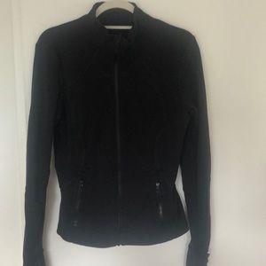 Lululemon jacket (brushed)